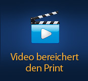 Video bereichert den Print